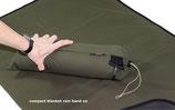 compact blanket rain 65x 100cm
