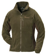 Pinewood Ashley Damen Fleece Jacke