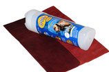 Cool 'N Dry Pet Shammy  Chocolate