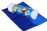 Cool 'N Dry Pet Shammy  Royal Blue