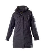 "Owney Winterparka ""Arctic"" Damen schwarz"