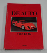 De auto toen en nu. Rebo Productions, 1990, ISBN 9036604427.