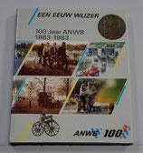 Een eeuw wijzer. 100 Jaar ANWB 1883-1983. ISBN 9061581141