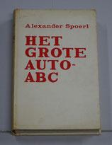 Het Grote Auto-ABC. Alexander Spoerl, 1973. ISBN 9060457978.