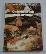 Onderhoud van Auto en Motor. Lekturama, 1983.