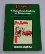 De Auto. Een fascinerende selectie uit de jaargangen 1903-1969. Skarabee, 1974.