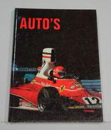 Auto's. Gottmar, 1977