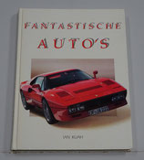 Fantastische Auto's. Ian Kuah, 1986. ISBN 9065902783