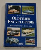 Auto Encyclopedie 1945 – 1975 (1x 1999 , 1x 2005 en 1x ?)