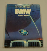 Grote Merken, BMW. Jeremy Walton, 1983.