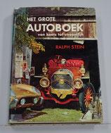 Autoboeken te koop.