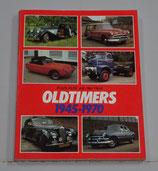 Oldtimers 1945-1970. Frank van der Heul, 1988.