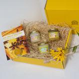 Honey Gourmet Geschenkbox