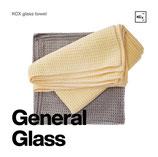 Koch Chemie | KCX Glass Towel | 4er-Set