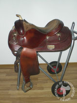 Westernsattel Saddlesmith Bob Loomis Reiner 22672.1
