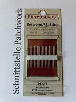 Piecemaker Quiltnadeln