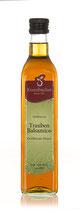 Trauben-Balsamico, Condimento bianco (Verfügbar in 10cl, 25cl, 50cl)