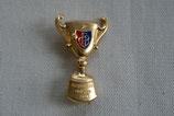 FC Basel Meisterplakette (2004) mit Nadel