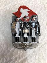 Top Secret Drum Corps Basel