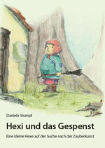 Stumpf, Daniela: Hexi und das Gespenst