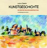 Kunstgeschichte. EIN KREATIVER WEG DER BILDBETRACHTUNG. Deutsche Übersetzung aus dem Portugiesischen