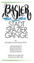 Basler Stadtspaziergänge