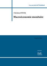 Macroéconomie monétaire, 5e édition, C. OTTAVJ