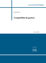 Comptabilité de gestion, sixième édition, Christiane Föll