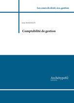 Comptabilité de gestion, A. MASGNAUX