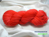 handgefärbte Sockenwolle Trekking - Atelier Zitron - Nr. 57