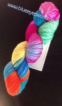 "handgefärbte ""LifeStyle"" - Atelier Zitron - Nr. 152"