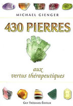 430 pierres