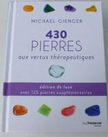 430 pierres (édition de luxe)