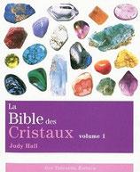 La bible des cristaux I