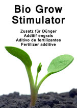 A&C Bio Grow Stimulator, 250ml