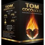 Kohle TOM Coco Gold, 1kg