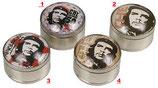 "Grinder ""Champ Che Guevara"", 53mm, 3-tlg."