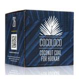 Shishakohle Cocoloco, 1kg