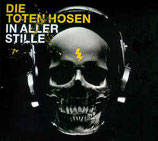 CD: Die Toten Hosen - In Aller Stille