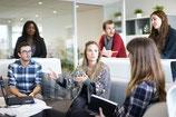 Feedback geben in Mitarbeitergesprächen