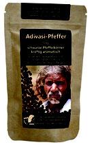 Pfeffer - 50 g schwarze Pfefferkörner