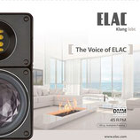 The Voice Of ELAC (45 RPM /180g Vinyl / 2LP)