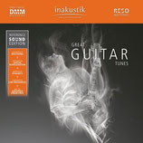 Great Guitar Tunes (2 LP) INAKUSTIK