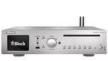 Audio Block CVR-10+
