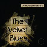 DALI GinmanBlachmanDahl - The Velvet Blues (CD)