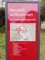 2020.4 Kloster Wöltingerode ANTIKMARKT