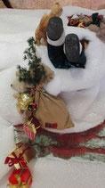 2019-12-13 Weihnachtsmarkt Goslar & Baumwipfelweihnacht