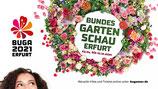 2021.08.02 BUGA / ZOO oder einfach nur Erfurt