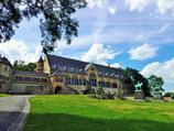 2021.07.22 Goslar & Clausthal-Zellerfeld Kunsthof & STATT-Markt