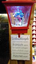 2019-12-14 Weihnachtsmarkt in Wernigerode